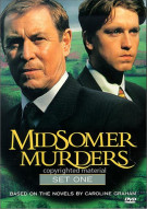 Midsomer Murders: Set 1 Movie