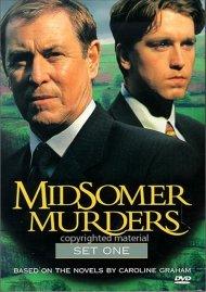 Midsomer Murders: Set 1 Movie