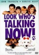 Look Whos Talking Now Movie