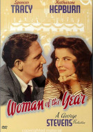 Woman of the Year Movie