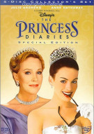 Princess Diaries, The: Special Edition Movie