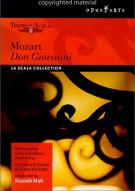 Mozart: Don Giovanni Movie