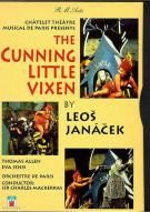 Cunning Little Vixen, the Movie