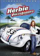 Herbie Fully Loaded Movie