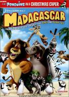 Madagascar (Widescreen) Movie
