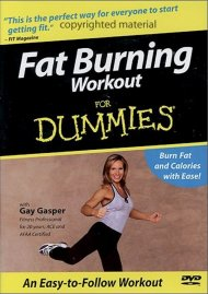 Fat Burning Workout For Dummies Movie