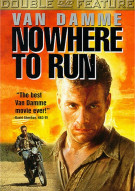 Knock Off / Nowhere To Run (Double Feature) Movie