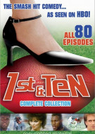 1st & Ten: Complete Collection Movie