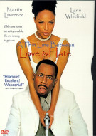 Thin Line Between Love & Hate, A Movie