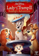 Lady And The Tramp II: Scamps Adventure Movie