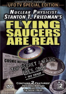Flying Saucers Are Real - 2 DVD Special Edition Movie