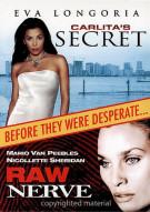 Carlitas Secret / Raw Nerve (2 Pack) Movie
