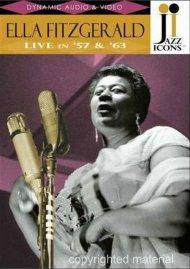 Jazz Icons: Ella Fitzgerald Movie