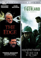 Edge, The / Tigerland (Double Feature) Movie