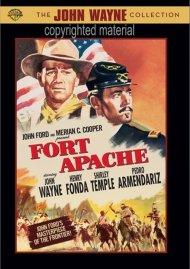Fort Apache Movie
