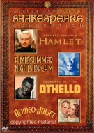 Shakespeare Collection Movie