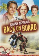 Johnny Kapahala: Back On Board Movie
