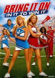 Bring It On: In It To Win It (Widescreen) Movie