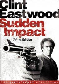 Sudden Impact: Deluxe Edition Movie