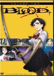 Blood+: Volume Two Movie
