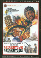 Reason To Live A Reason To Die, A Movie