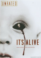 Its Alive: Unrated Movie