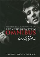 Omnibus: Leonard Bernstein Movie