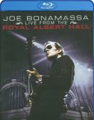 Joe Bonamassa: Live From The Royal Albert Hall Blu-ray