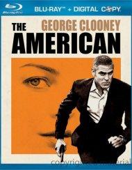 American, The Blu-ray