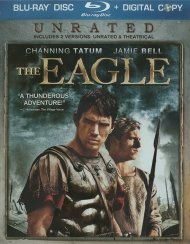 Eagle, The Blu-ray