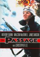 Passage, The Movie
