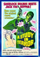 Study In Terror, A Movie