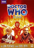 Doctor Who: The Daemons Movie