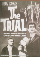 Trial, The Movie