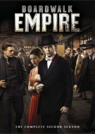 Boardwalk Empire: The Complete Second Season Movie