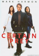 Certain Prey Movie