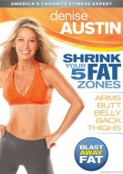 Denise Austin: Shrink Your 5 Fat Zones Movie