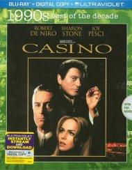 Casino (Blu-ray + Digital Copy + UltraViolet) Blu-ray