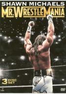 WWE: Shawn Michaels - Mr. Wrestlemania Movie