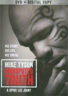 Mike Tyson: Undisputed Truth (DVD + UltraViolet) Movie