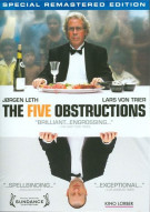 Five Obstructions, The Movie