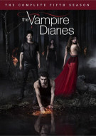 Vampire Diaries, The: The Complete Fifth Season Movie