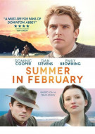 Summer In February Movie