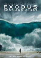 Exodus: Gods And Kings Movie