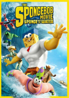 SpongeBob Movie, The: Sponge Out Of Water Movie