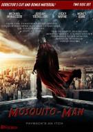 Mosquito-Man Movie