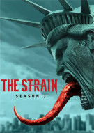 Strain, The: The Complete Third Season Movie