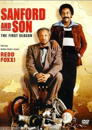Sanford And Son: The Complete First Season Movie
