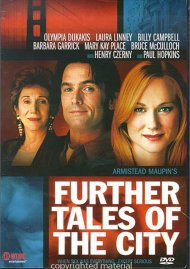 Further Tales Of The City Movie
