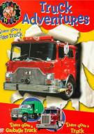 Real Wheels: Truck Adventures Movie